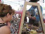 Ladner Market - fudge