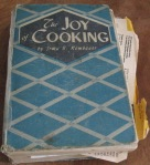 Bby Lake - Joy of Cooking