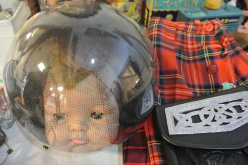 doll-head